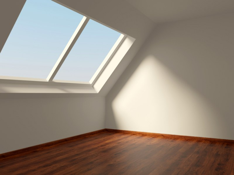loft window ideas
